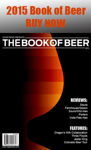 Book of Beer Cover 11
